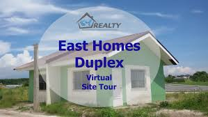 bacolod house for sale east homes duplex virtual house tour