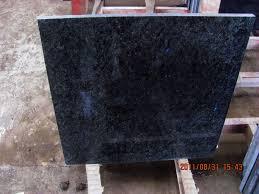 sell blue granite tileveneerpanelcut to size xiamen yeyang import