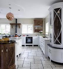 Wood Floor Ideas For Kitchens Honey Oak Cabinets With Wood Floors Golden Oak Cabinets With