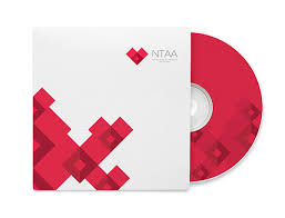 north texas arrhythmia associates cd cover design by oven pd