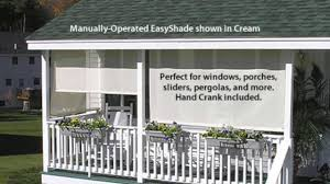 Awnings South Jersey Sunsetter Easy Shade Window Awning Job In Lakewood Nj By Shade
