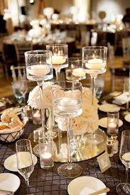 winter wedding centerpieces picture of inspiring winter wedding centerpieces