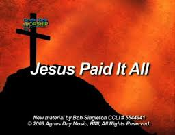 religious easter songs for children jesus paid it all god s kids worship band god s kids worship