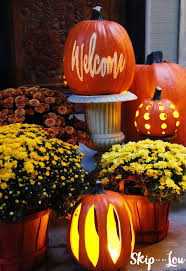 How To Make Fall Decorations At Home 721 Best Fall Images On Pinterest Fall Recipes Pumpkin Recipes