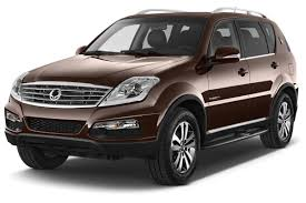 ssangyong rexton 2001 2015 workshop repair u0026 service manual