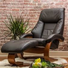 oslo mandal 2 piece swivel recliner espresso leather walnut