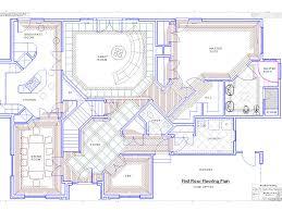 bradford pool house floor plan new pinterest