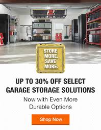 best place to buy garage cabinets garage storage the home depot
