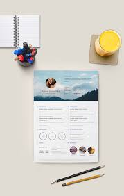 Resume Tamplates Top 35 Modern Resume Templates To Impress Any Employer Wisestep