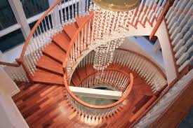 breathtaking spiral staircases to dream about having in your home