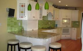 green glass tiles for kitchen backsplashes glass mosaic tile kitchen backsplash ideas amepac furniture