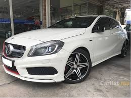 2013 mercedes price mercedes a250 2013 amg 2 0 in kuala lumpur automatic