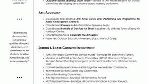 art teacher resume examples resume example and free resume maker
