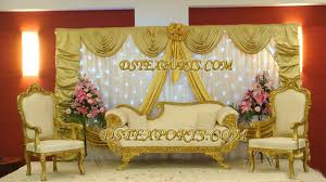 muslim wedding decorations muslim wedding decorations wedding dress decore ideas