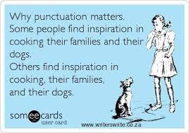 Punctuation Meme - punctuation excelsior college owl