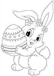 cute coloring pages for easter cute coloring pages for easter callesp info