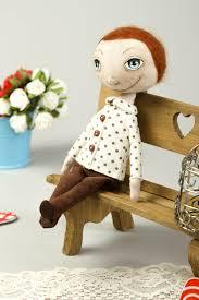 Wohnzimmer Deko Ausgefallen Madeheart U003e Künstler Puppe Handgefertigt Designer Puppe Wohnzimmer