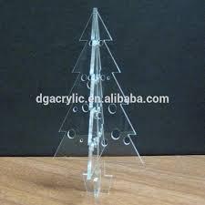 clear acrylic tree clear acrylic tree