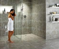 bathroom showers designs doorless shower design ideas in your home home design ideas