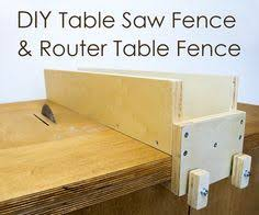 diy router table fence ridgid r4513 contractors table saw router table insert fence