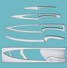 cool kitchen knives 12 coolest kitchen gadgets