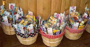 office gift baskets corporate customers