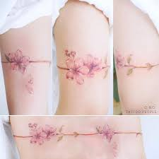 image result for cherry blossom tattoo meaning cherry blossom
