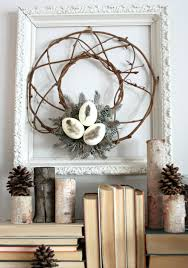 winter wreath a purdy little house