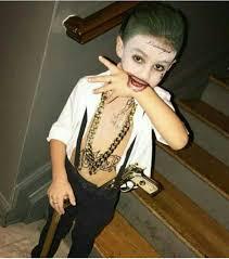 Joker Halloween Costume Kids 25 Kids Joker Costume Ideas Boys Joker