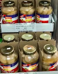 rokeach vienna gefilte fish rokeach vienna gefilte fish 16 count jars 8 99 each