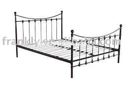 bed frame king size bed metal frames dhapbn king size bed metal