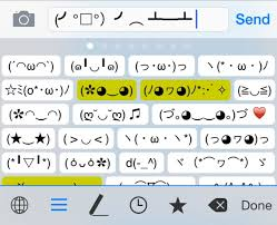 Ascii Table Flip List Of Third Party Keyboards Now Available For Ios 8 Users Mac