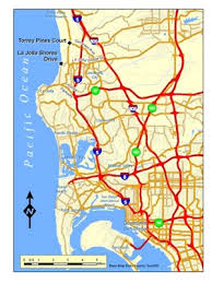 la jolla map directions to the swfsc s la jolla shores laboratory swfsc