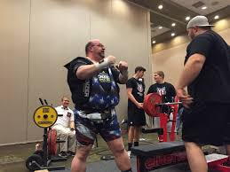 Sports Authority Bench Press 2017 Aapf Nationals Bench Press And Dangers Of Judging Ironauthority
