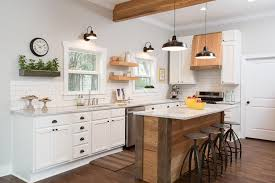 ideas to remodel kitchen amazing before and after kitchen remodels hgtv