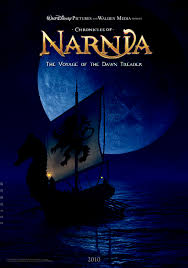narnia film poster narnia 3 movie poster fanmade by hobo95 on deviantart