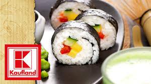 Kaufland Baden Baden Kaufland Sushi Selbst Machen Youtube