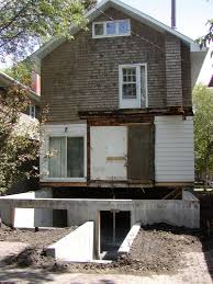 basement u0026 foundation wall replacement edmonton abarent