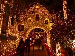 christmas lights riverside ca mission inn riverside california historical restaurant and hotel