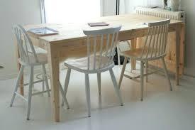 chaises cuisine bois chaises cuisine bois chaise rustique bois et paille chaise cuisine