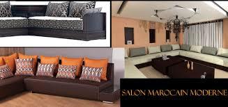 Housse Salon Marocain Pas Cher by Indogate Com Idee Deco Salon Marocain Moderne