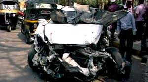 mumbai car accident latest news photos videos on mumbai car