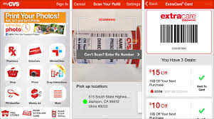 cvs pharmacy app for android photos and refills and rewards cards oh my minnesota parent
