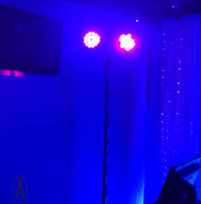 allcargos tent event rentals inc glow in the uv black light