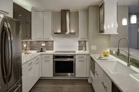 condo kitchen ideas kitchen design white cabinets granite countertops contemporary