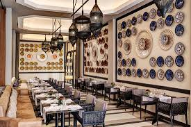 restaurant cuisine du monde saray cuisine du monde picture of movenpick hotel mansour eddahbi