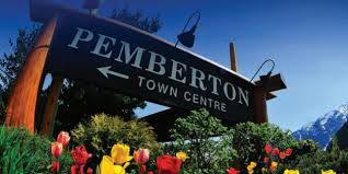 pemberton bc best place to spend thanksgiving in canada