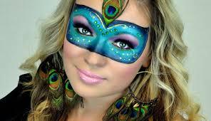 peacock masquerade masks peacock masquerade mask