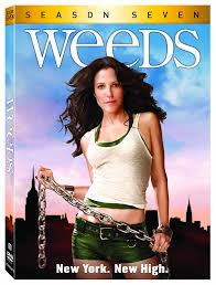 amazon com weeds season 7 blu ray mary louise parker