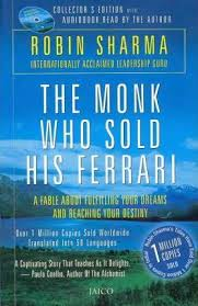the monk who sold his audio free the monk who sold his robin s sharma 9788179927069